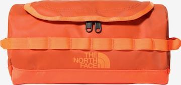 Trousses de toilette 'Base Camp' THE NORTH FACE en orange