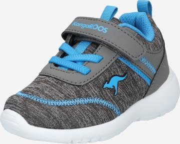 KangaROOS Sneaker 'Chummy' in Grau