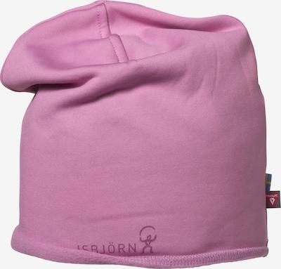 Isbjörn of Sweden Mütze in pink, Produktansicht