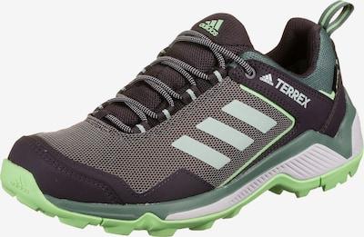 adidas Terrex Laufschuh 'Terrex Eastrail GTX' in grau / neongrün / schwarz / weiß, Produktansicht