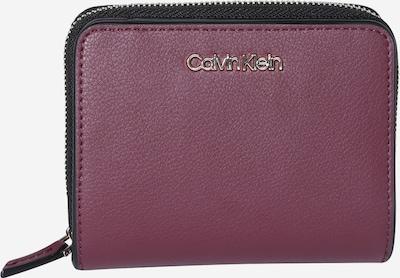 Calvin Klein Peňaženka - fialová, Produkt