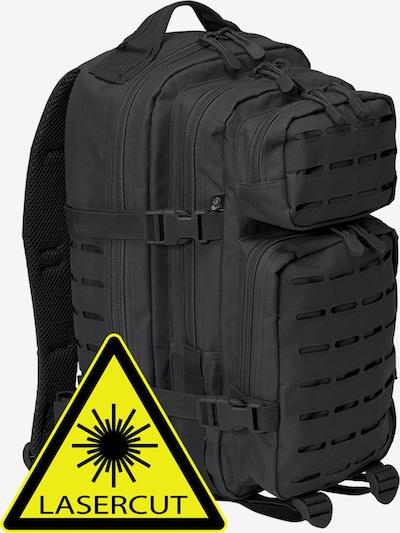 Brandit Backpack in schwarz, Produktansicht