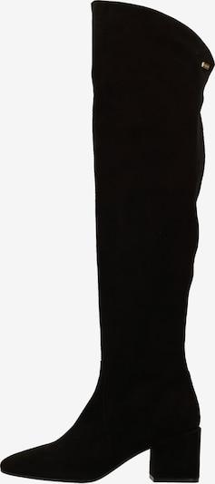 SCAPA Overknee laarzen in de kleur Zwart, Productweergave