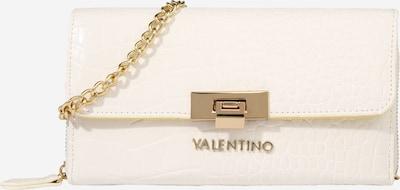 Valentino Bags Porte-monnaies 'ANASTASIA' en blanc, Vue avec produit