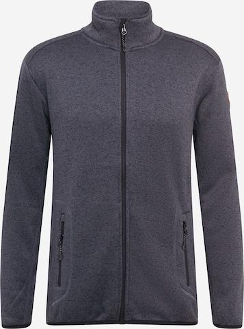 pelēks Whistler Funkcionāla flīsa jaka
