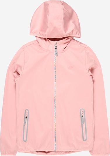 4F Veste de sport en rose, Vue avec produit