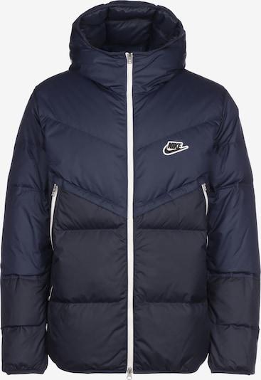 Nike Sportswear Winterjas in de kleur Blauw, Productweergave