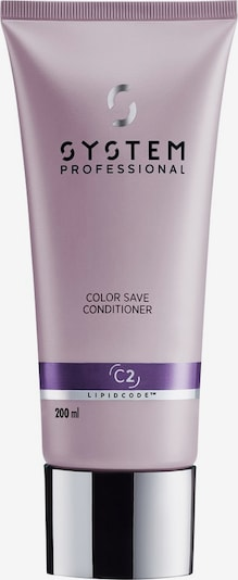 System Professional Lipid Code Conditioner in altrosa, Produktansicht