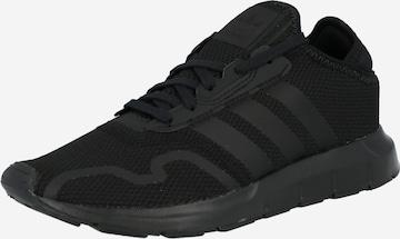 Sneaker bassa di ADIDAS ORIGINALS in nero