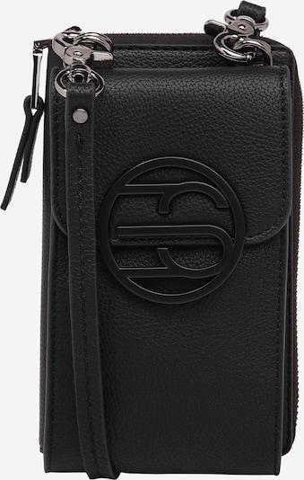 ESPRIT Handytasche in schwarz, Produktansicht