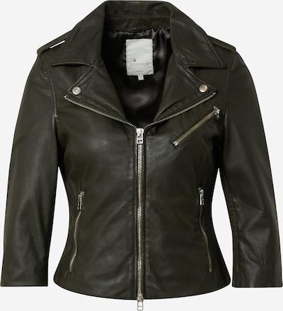 Goosecraft Jacke in schwarz, Produktansicht