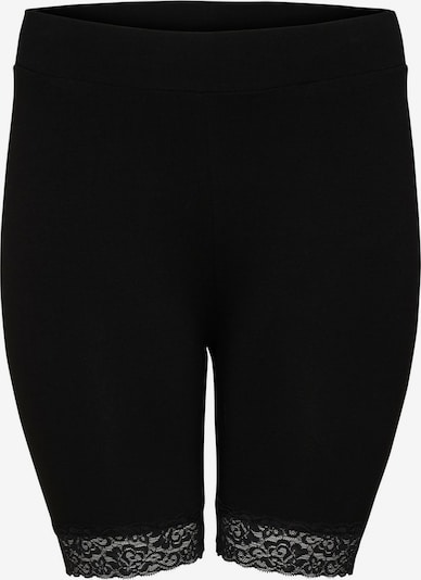 ONLY Carmakoma Trousers 'Time' in Black, Item view