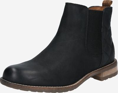 Barbour Laarzen 'Abigail' in de kleur Zwart, Productweergave