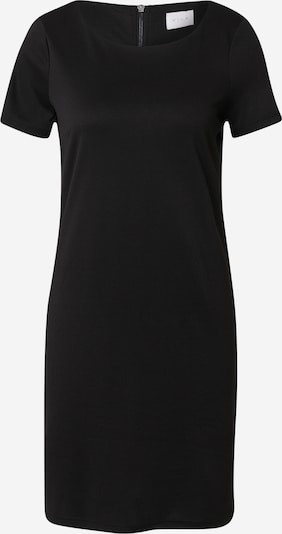 VILA Robe 'Tinny' en noir, Vue avec produit