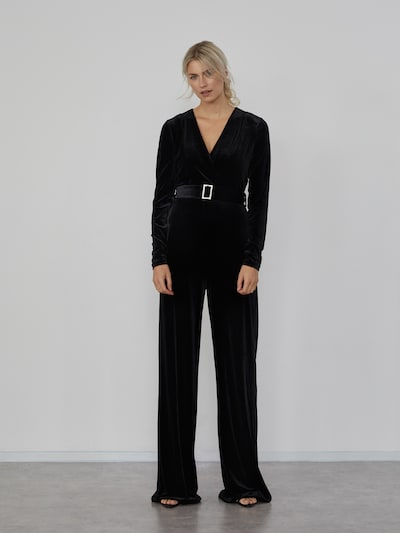 LeGer by Lena Gercke Jumpsuit 'Malea' in black, View model