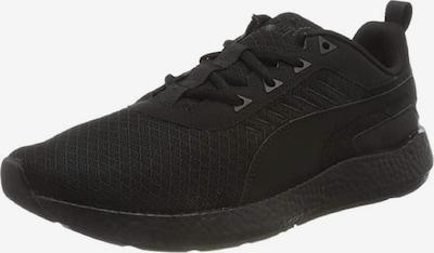PUMA Laufschuh 'NRGY Elate' in schwarz, Produktansicht