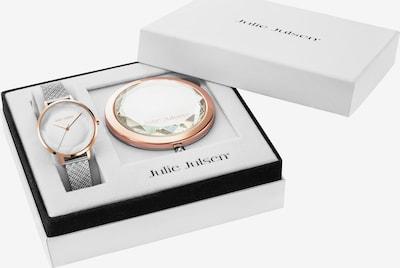 Julie Julsen Geschenkset 'Beauty' in rosegold / silber, Produktansicht