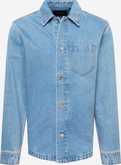 SCOTCH & SODA Button Up Shirt in Light blue, Item view