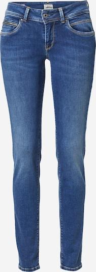 Pepe Jeans Džinsi 'NEW BROOKE' zils džinss, Preces skats