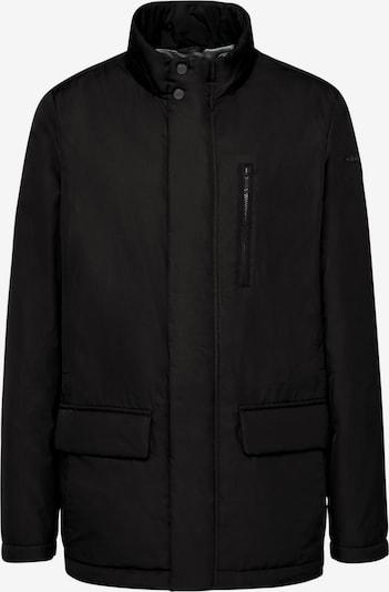 GEOX Tussenjas in de kleur Zwart, Productweergave