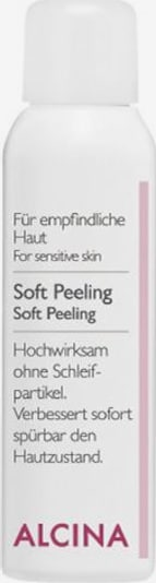 Alcina Face Peeling in Pink / Black / White, Item view