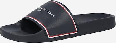 TOMMY HILFIGER Σαγιονάρα σε σκούρο μπλε / κόκκινο / λευκό, Άποψη προϊόντος