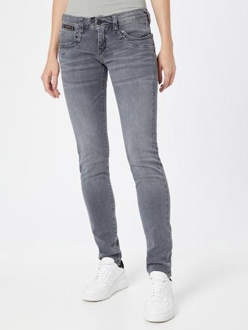 Herrlicher Jeans in Grey