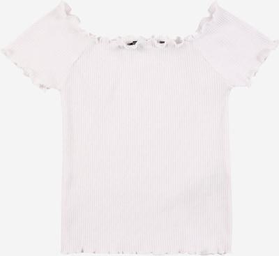 BLUE SEVEN Shirt in de kleur Wit, Productweergave