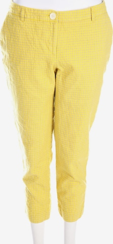 Boden Pants in L in Yellow