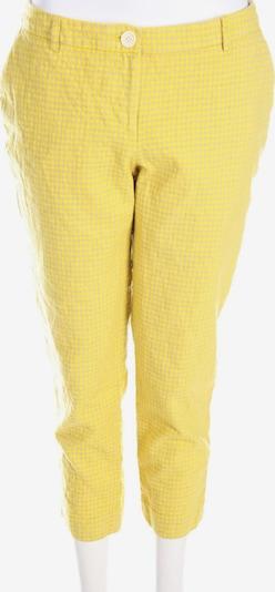 Boden Capri-Hose in L in gelb, Produktansicht