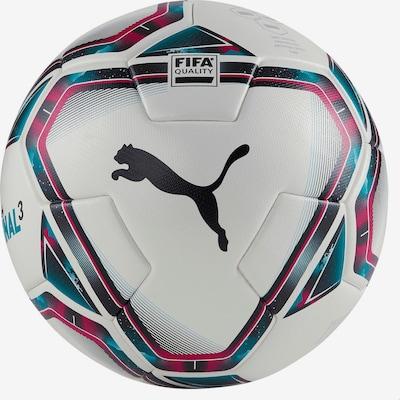 PUMA Ball in mischfarben, Produktansicht