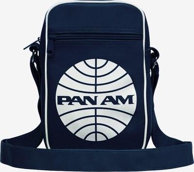 LOGOSHIRT Tasche in blau, Produktansicht