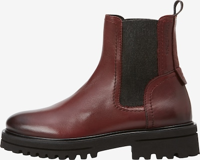 Marc O'Polo Boots in rot, Produktansicht