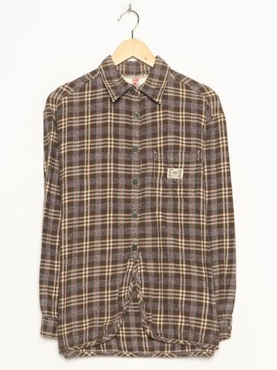 LEVI'S Flanellhemd in L in schilf, Produktansicht