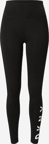 DKNY Performance Spordipüksid, värv must