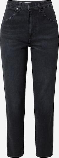 WRANGLER Mom Jeans in schwarz, Produktansicht