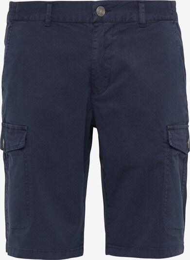 MO Pantalon en bleu, Vue avec produit