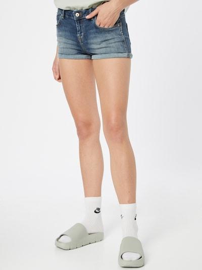 LTB Jeans 'Judie' in Blue denim, View model