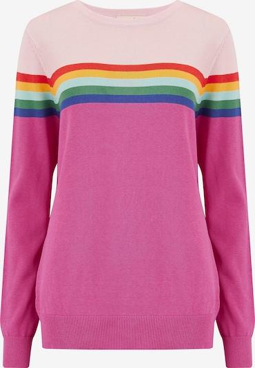 Pulover 'Rita Pink Prism' Sugarhill Brighton pe mai multe culori / roz, Vizualizare produs