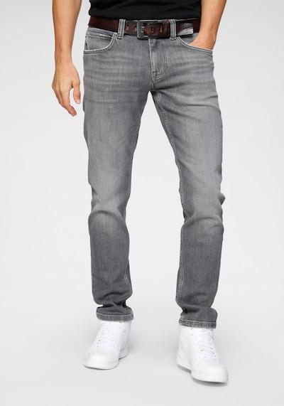STRELLSON Jeans »Robin-Z« in grau, Modelansicht