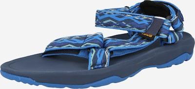 TEVA Otevřená obuv 'XLT 2' - modrá / nebeská modř, Produkt