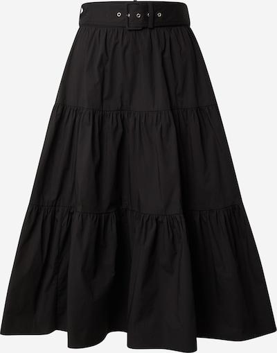 MICHAEL Michael Kors Jupe en noir, Vue avec produit