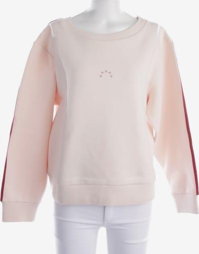 Varley Sweatshirt  in XS in puder / rot, Produktansicht