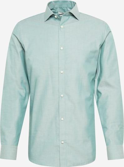 JACK & JONES Businessskjorta 'Blaroyal' i mint, Produktvy