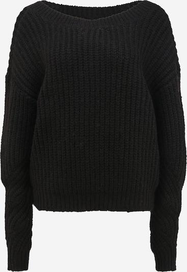 Vero Moda Tall Πουλόβερ 'PIXIE' σε μαύρο, Άποψη προϊόντος
