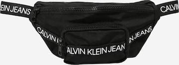 Calvin Klein Jeans Kott, värv must