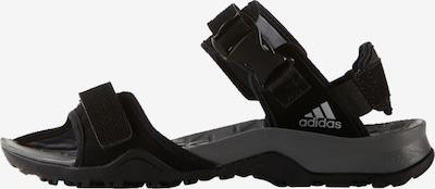 ADIDAS PERFORMANCE Sandalen in de kleur Zwart, Productweergave