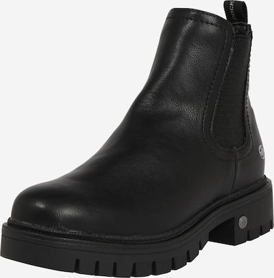 Dockers by Gerli Chelsea Boots in schwarz, Produktansicht