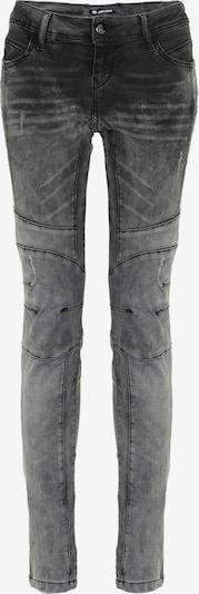 CIPO & BAXX Jeanshose in schwarz, Produktansicht