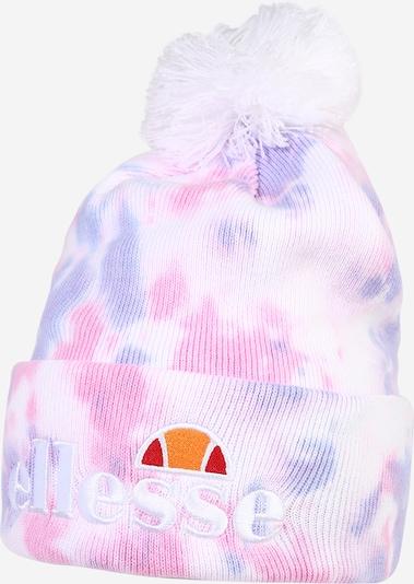 ELLESSE Čiapky 'Velly' - svetlofialová / ružová / biela, Produkt
